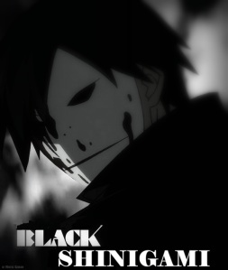 BLACKSHINIGAMI