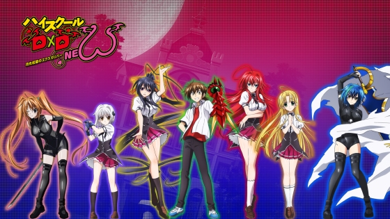 Highschool_dxd_new_cast_wallpaper_1920x1080